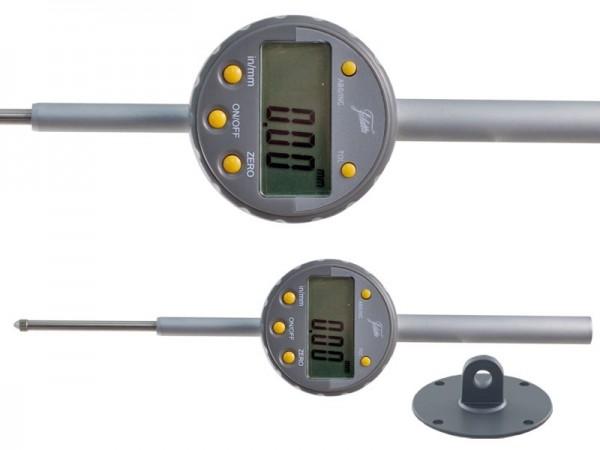 Digital dial Indicator 50/0,01 mm