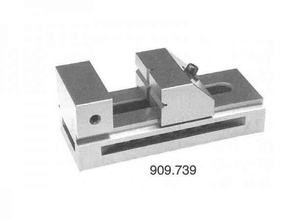 Precision vise 155 mm