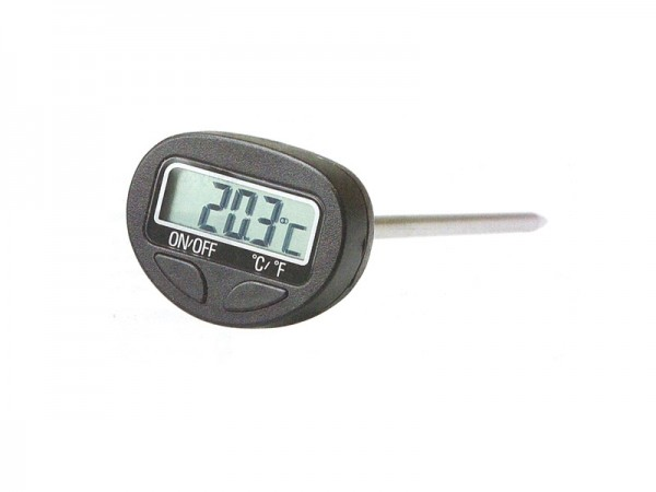 Digital thermometer -40/+200°C