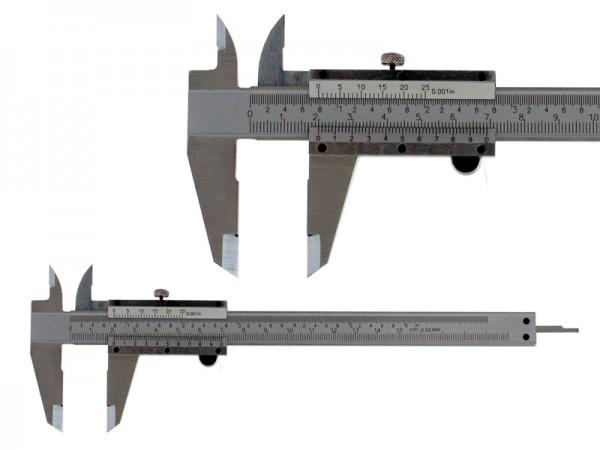 Analog Caliper 150/0,02