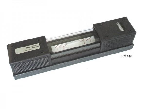 Vodováha podélná 250/0,1 mm