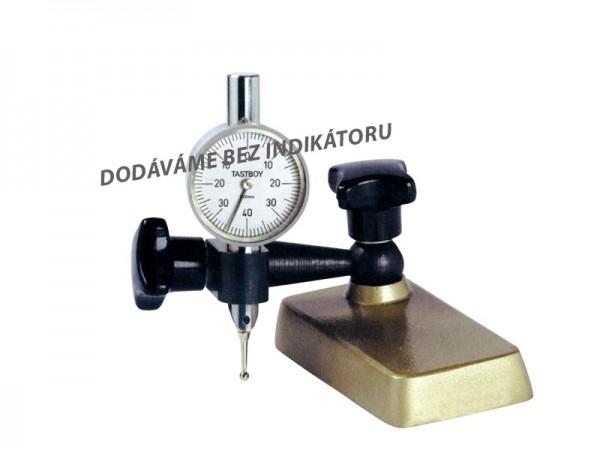 Magnetický držák plochý pohyblivé rameno 73x38x11 mm