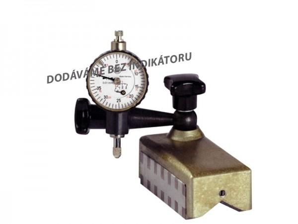 Magnetický držák se základnou typu V 73x37x26 mm