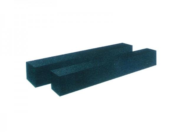 Granitové rovnoběžky v páru 400x63x40