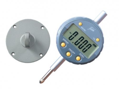 Digitální indikátor 12,5/0,001 mm Schut