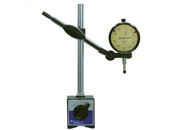 Stojanek magnetický Ø 12x170-11x190/600 N