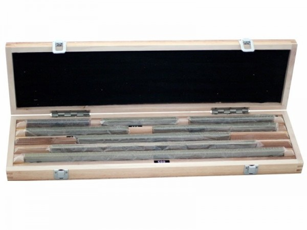 Set of long gauge blocks M8/0