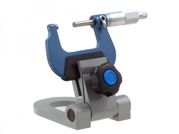 Foldable micrometer stand 7-15 mm