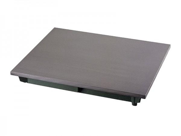 Litinová příměrná deska 1000x2000 /2