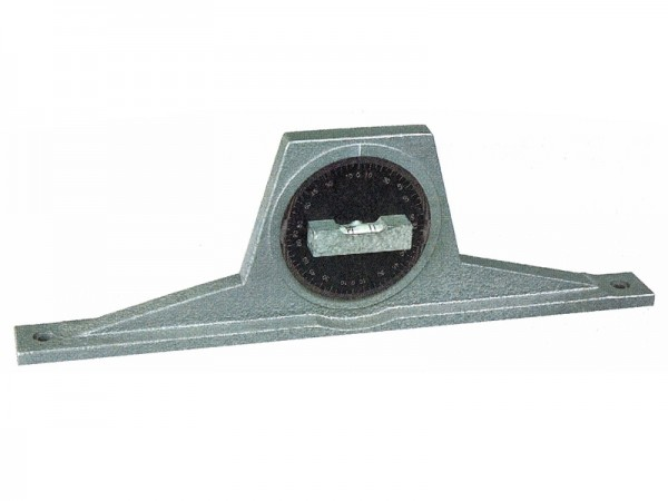 Clinometer 4x90 ° with base 300 mm