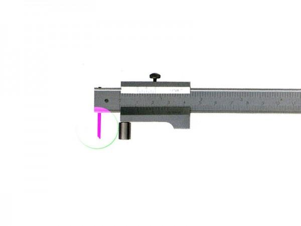 Náhradní hrot k orýsovací posuvce 836.602-4 D=2 mm