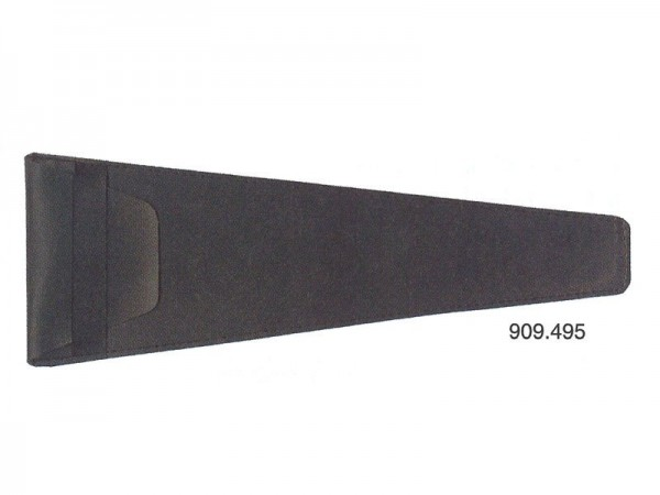 Analog Caliper Soft Cover 200 mm Synthetic leather