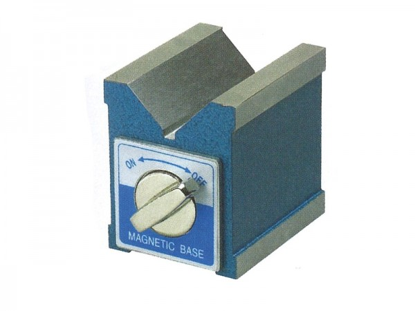 Magnetic prisma V-block 70x60x72 mm