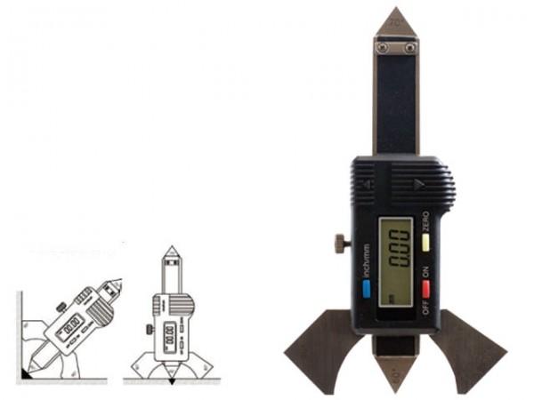 Digital Welding seam caliper 0-20