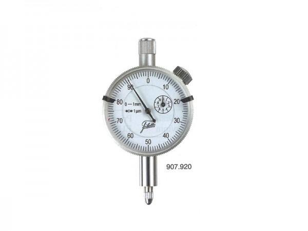 Dial indicator 40/1x0.001 mm