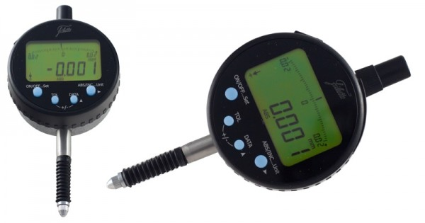 Digitální indikátor 0-12,7/±0,01 mm