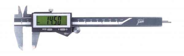 Digitální posuvné měřidlo IP67 0-300