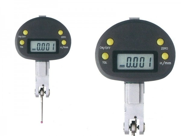Digital Lever typee Dial Indicator 1x0,01 mm
