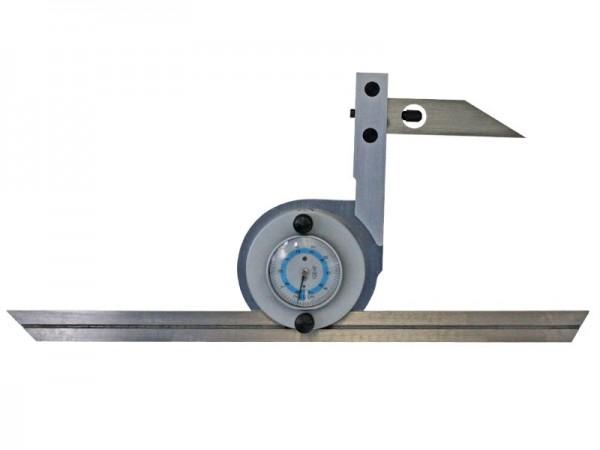 Dial bevel Protractor 360°