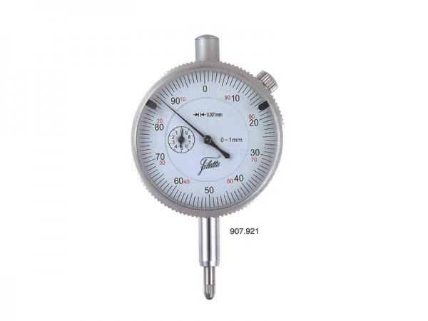 Číselníkový indikátor 60/2x0,001 mm