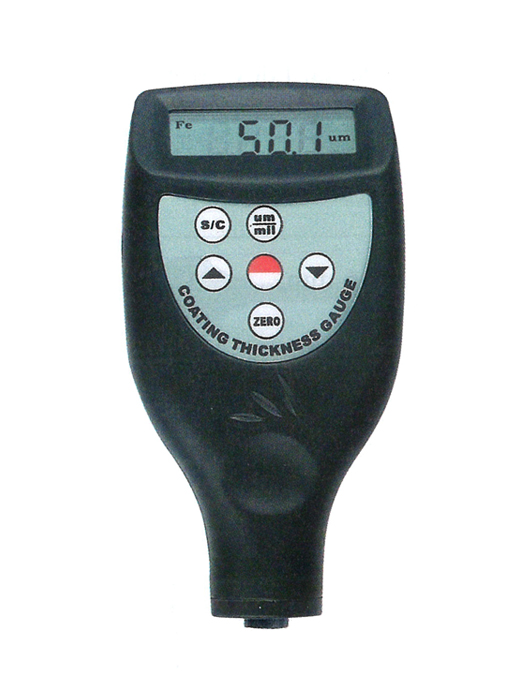 Digital Thickness gauge NON FERRO 0-1250 µm