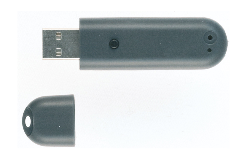 Bezdrátový USB přijímač