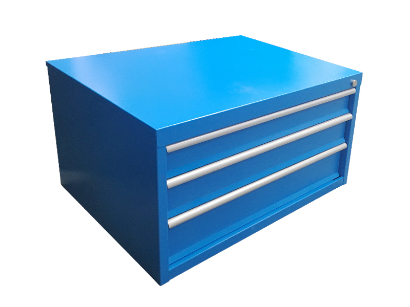 Drawer box B73 d-type (for stands 1500x1000 mm)