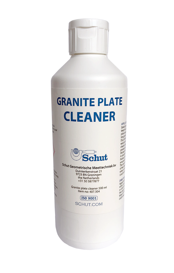 Cleaner for Granite Surface Plates 500 ml