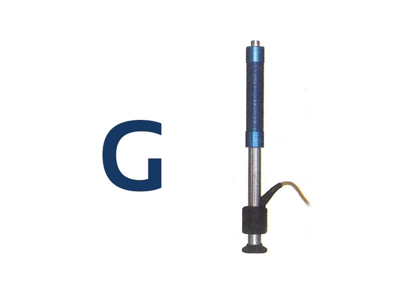 Externí nárazový modul G (pro tvrdoměr 909.470)