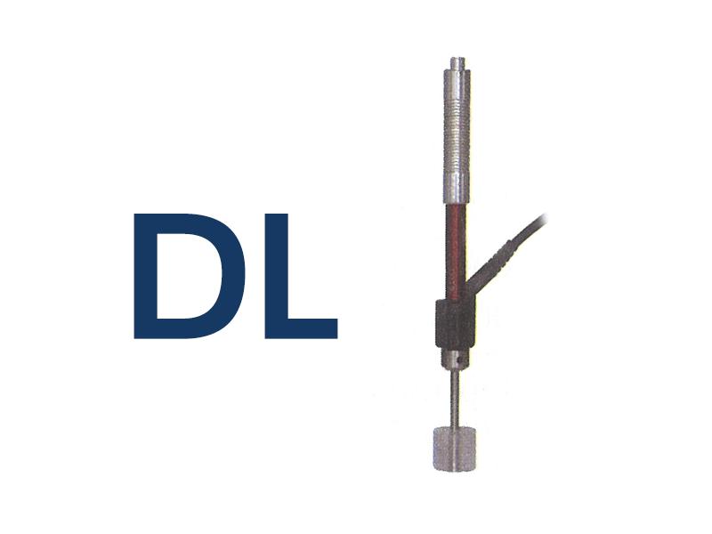 Externí nárazový modul DL (pro tvrdoměr 909.470)