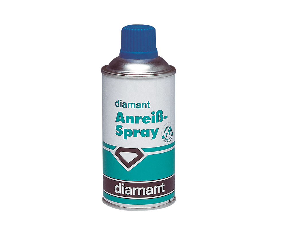 Marking paint - blue spray - 400 ml