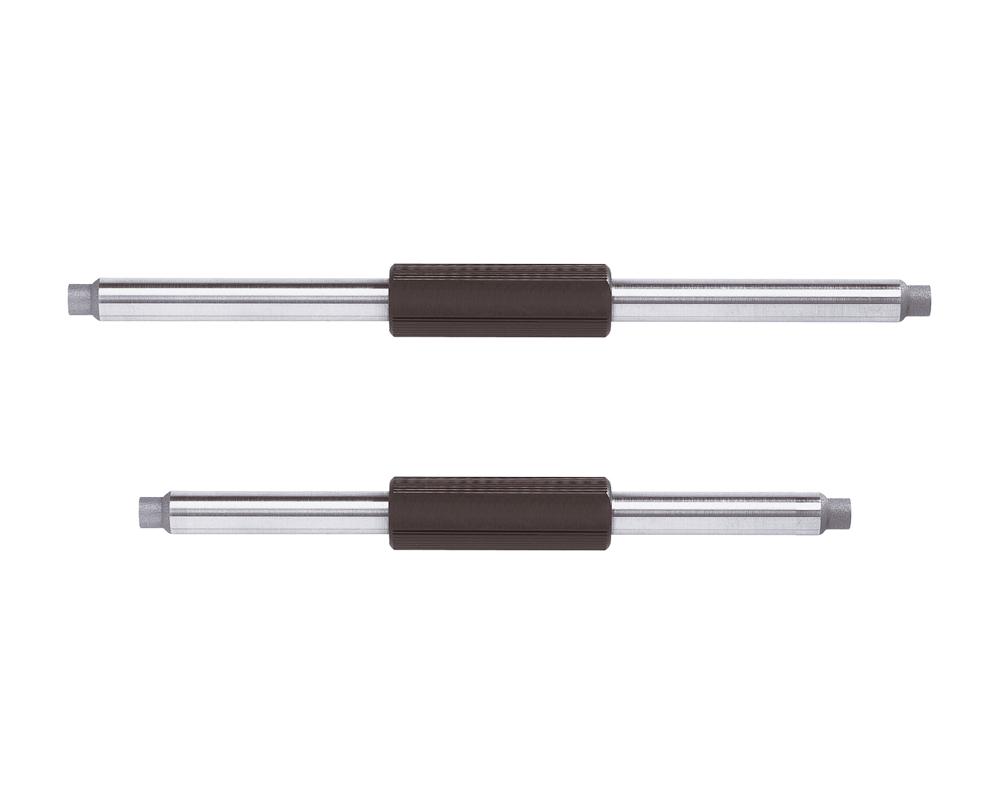 2x nástavná měrka pro pasametry – 725 a 775 mm