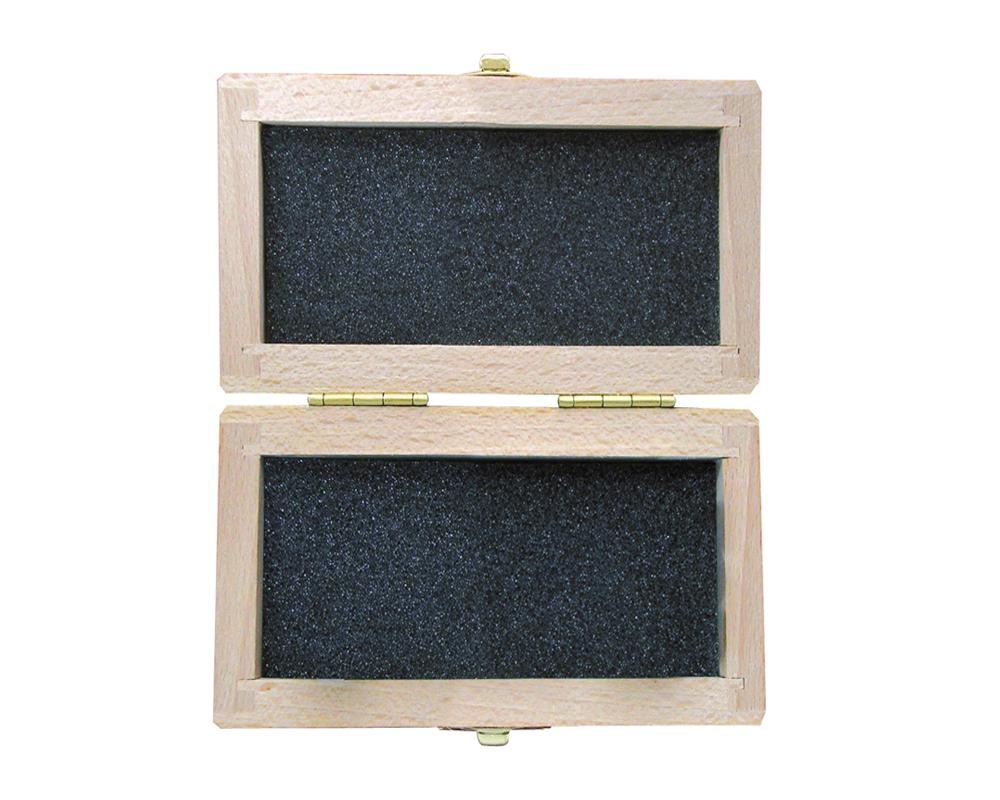 Wooden box for external micrometer Ultra 2043207 (1700-2000 mm)