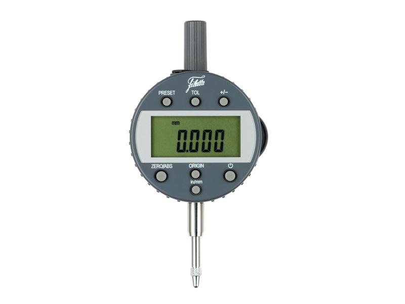 Absolutní digitální indikátor s BLUETOOTH 0-12,7/0,001 mm