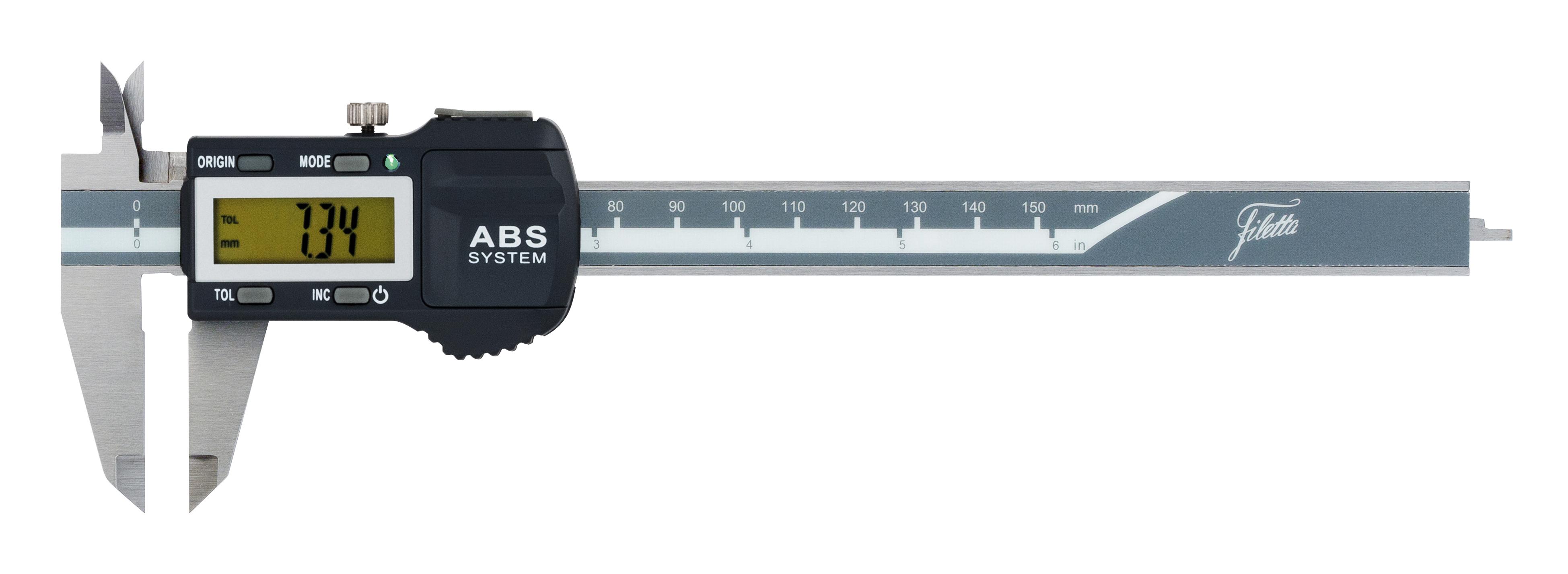 Digital Caliper 0-150