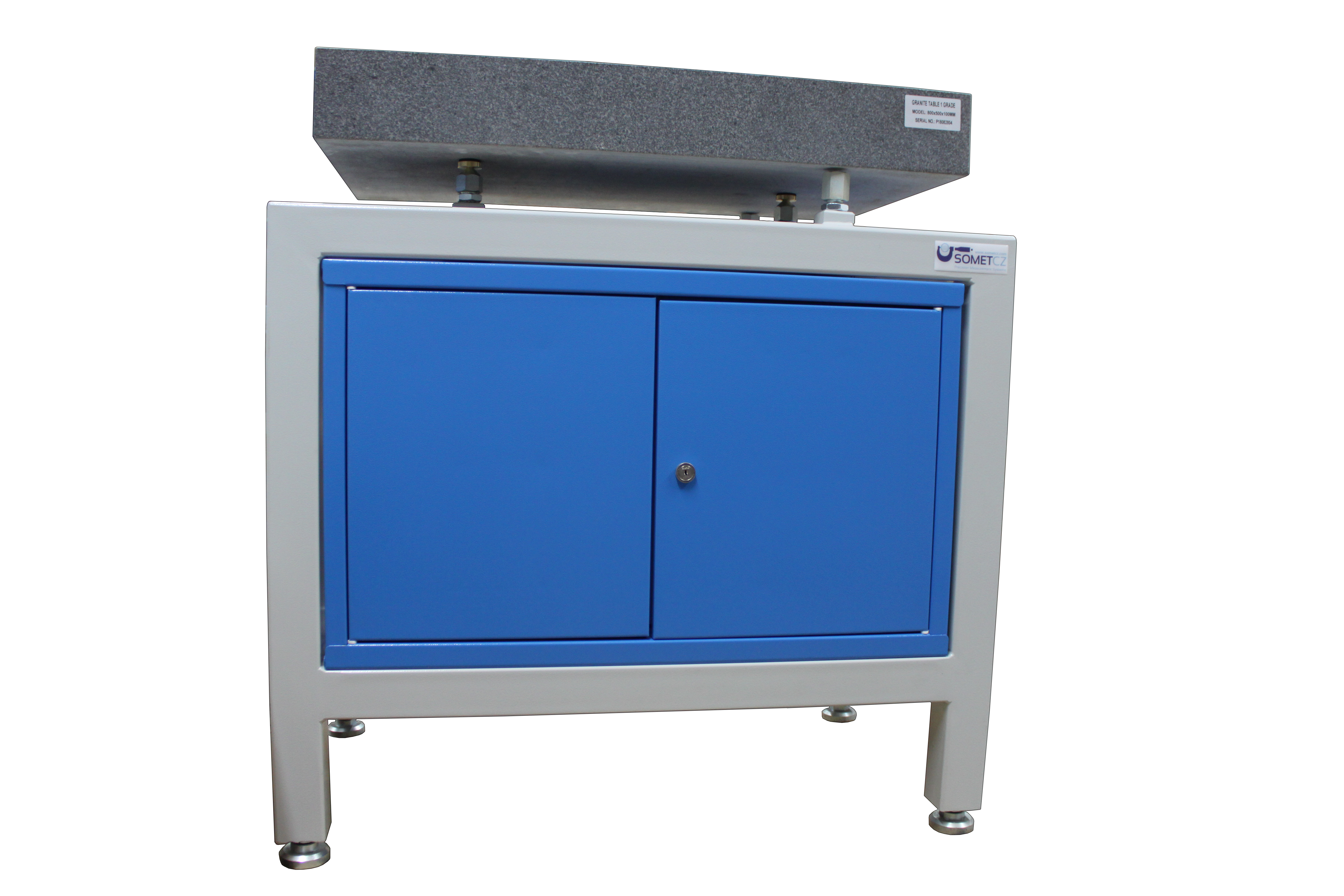 Cabinet stand 2500x1600 mm