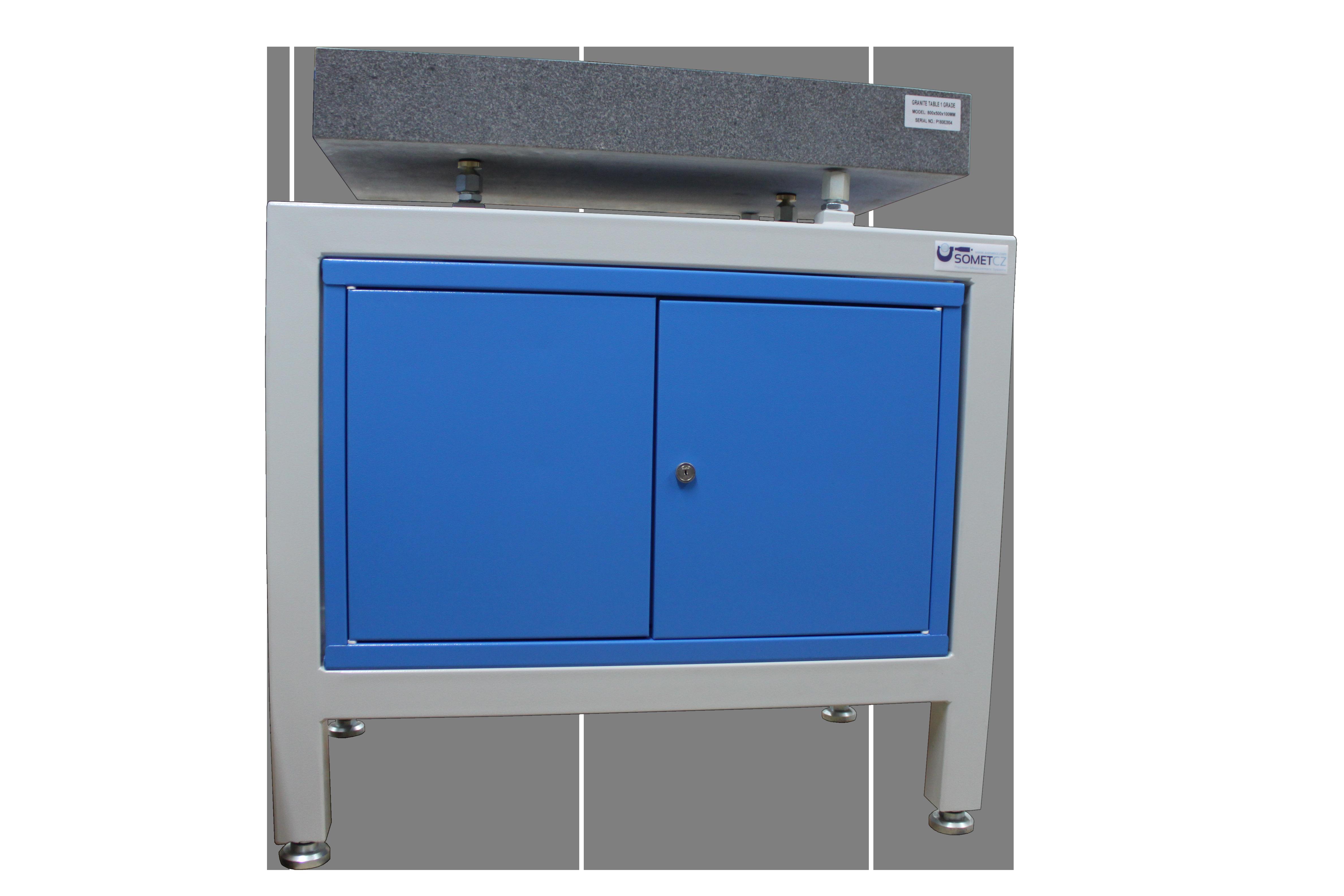 Stojan skříňový 2500x1600 mm