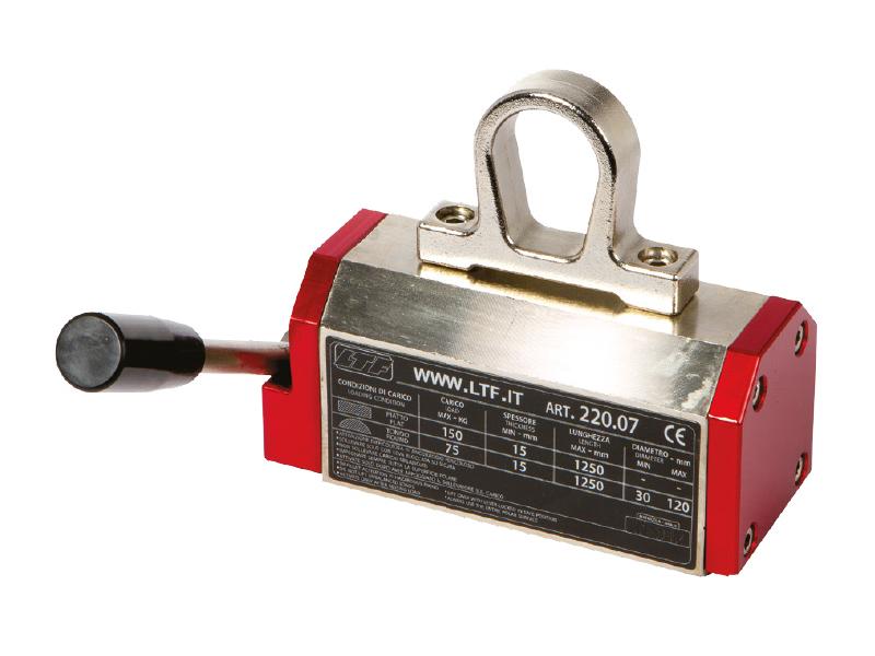 220.02 Magnetic lifter 500kg