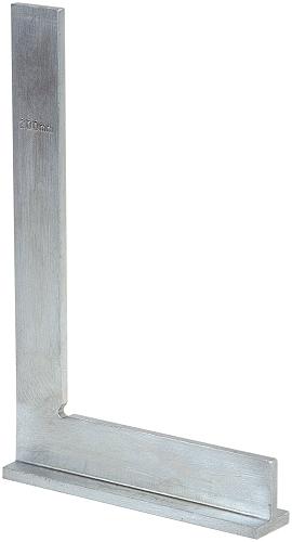 Úhelník ocelový monoblok pozinkovaný se základnou 150x100mm