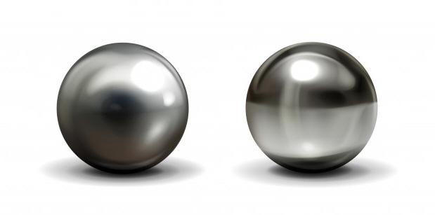 Steel measuring balls Ø 25 mm