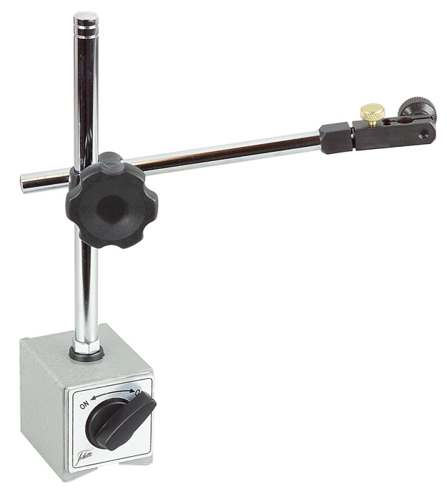 Magnetic stand Ø 8x110/800 N